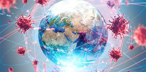 La pandemia es un reto de esta década, el racismo y el cambio climático son los retos del siglo