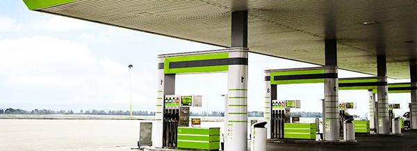 Gas&Go, nuevo cliente